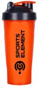 Шейкер Sports Element 600 мл