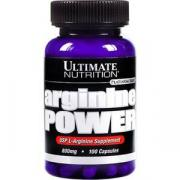 Ultimate Nutrition Arginine Power 800 mg