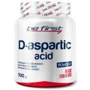 Be First D-Aspartic Acid