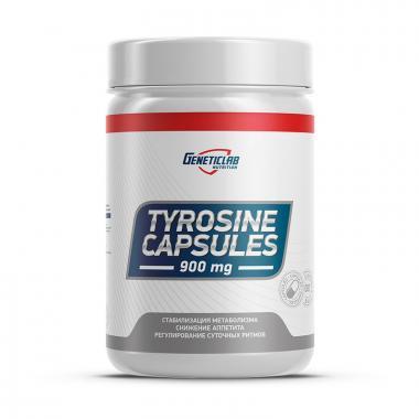 Geneticlab TYROSINE CAPSULES