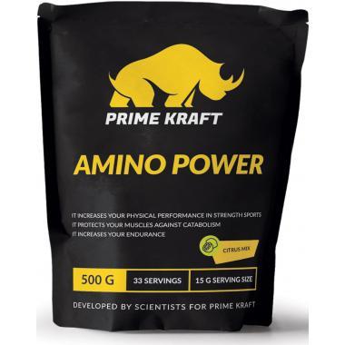 Prime Kraft Amino Power