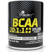 Olimp BCAA 20:1:1 Xplode powder