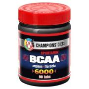 ACADEMY-T Sportamin BCAA 6000
