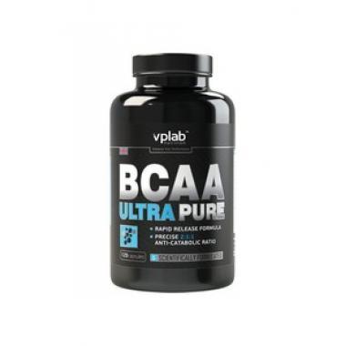 VP Laboratory BCAA Ultra Pure