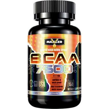 Maxler BCAA 7500 mg