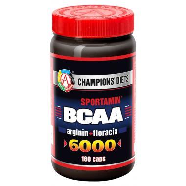 Academya-T Sportamin BCAA 6000