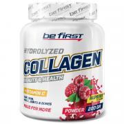 Be First Collagen Powder