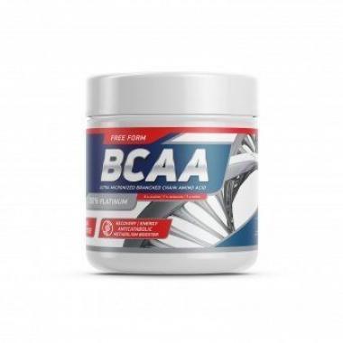 Geneticlab BCAA 100% PLATINUM