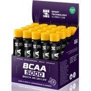 SPORT TECHNOLOGY NUTRITION RECOVERY SHOT BCAA 5000