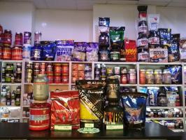 Рейтинг спортивного питания
