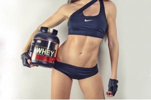 Спортивный протеин - что это и для чего нужен