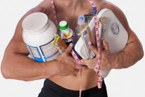 Опасно ли спортивное питание