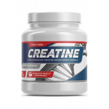 Geneticlab Nutrition Creatine 100% PLATINUM