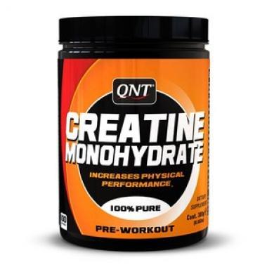 QNT Creatine Monohydrate 100% Pure