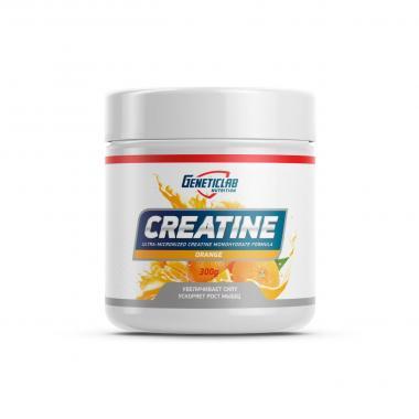 GENETICLAB CREATINE 100% PLATINUM