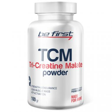 BE FIRST TCM