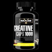 Maxler Creatine CAPS 1000