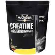 Maxler Creatine Monohydrate Bag