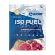 GEON ISO FUEL + CARNITINE