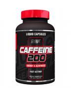 Nutrex Caffeine 200 liquid caps