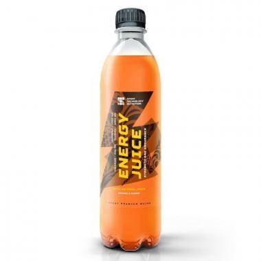 Sport Technology Nutrition Energy Juice
