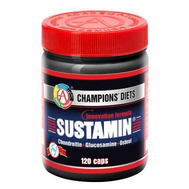 ACADEMY-T Sustamin