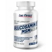 Be First Glucosamine MSM