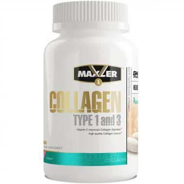 Maxler Collagen Type 1 and 3