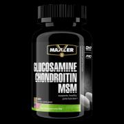 Maxler Glucosamine-Chondroitin MSM