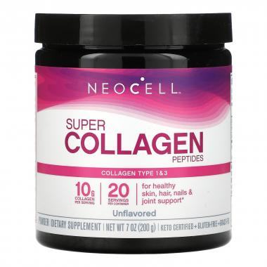Neocell Super Collagen Peptides