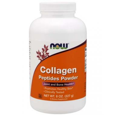 Now Collagen Peptides Powder