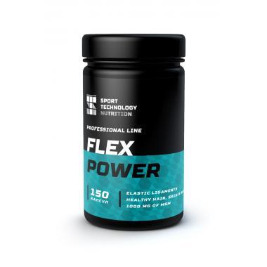 Sport Technology Flex Power
