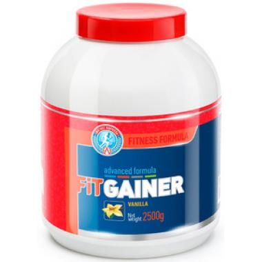 ACADEMY-T Fit Gainer