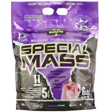 Maxler Special Mass