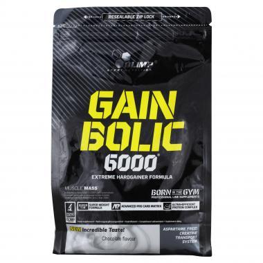 Olimp Gain Bolic 6000