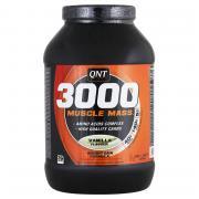 QNT Muscle Mass