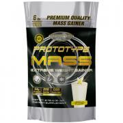 Quantum Prototype Mass