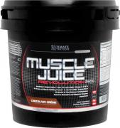 Ultimate Nutrition Muscle Juice Revolution 2600