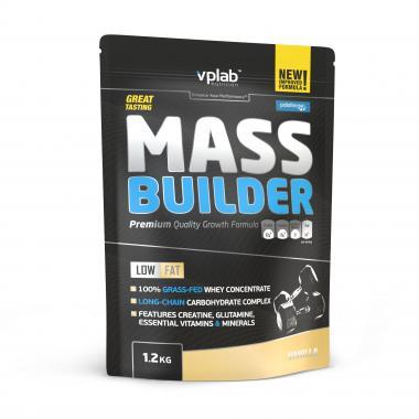 VP Laboratory Mass Builder