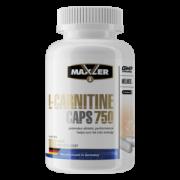 Maxler L-Carnitine Caps 750