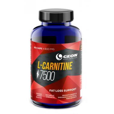 GEON L-carnitine 7500