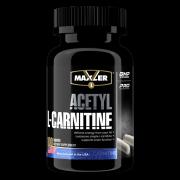 Maxler Acetyl L-Carnitine