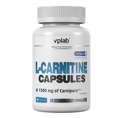 VP Laboratory L-Carnitine Caps