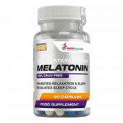 WestPharm Melatonin