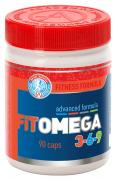 ACADEMY-T FiT Omega 3-6-9