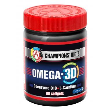 ACADEMY-T Omega 3D