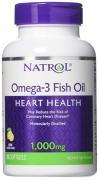 Natrol Omega 3 Fish Oil 1000 mg