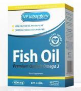 VP Laboratory Fish Oil 1000 mg