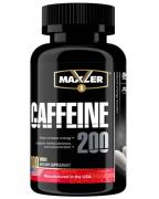 Maxler Caffeine 200 mg