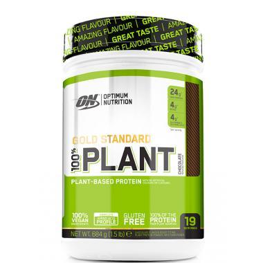 Optimum Nutrition Gold Standard 100% Plant Chocolate